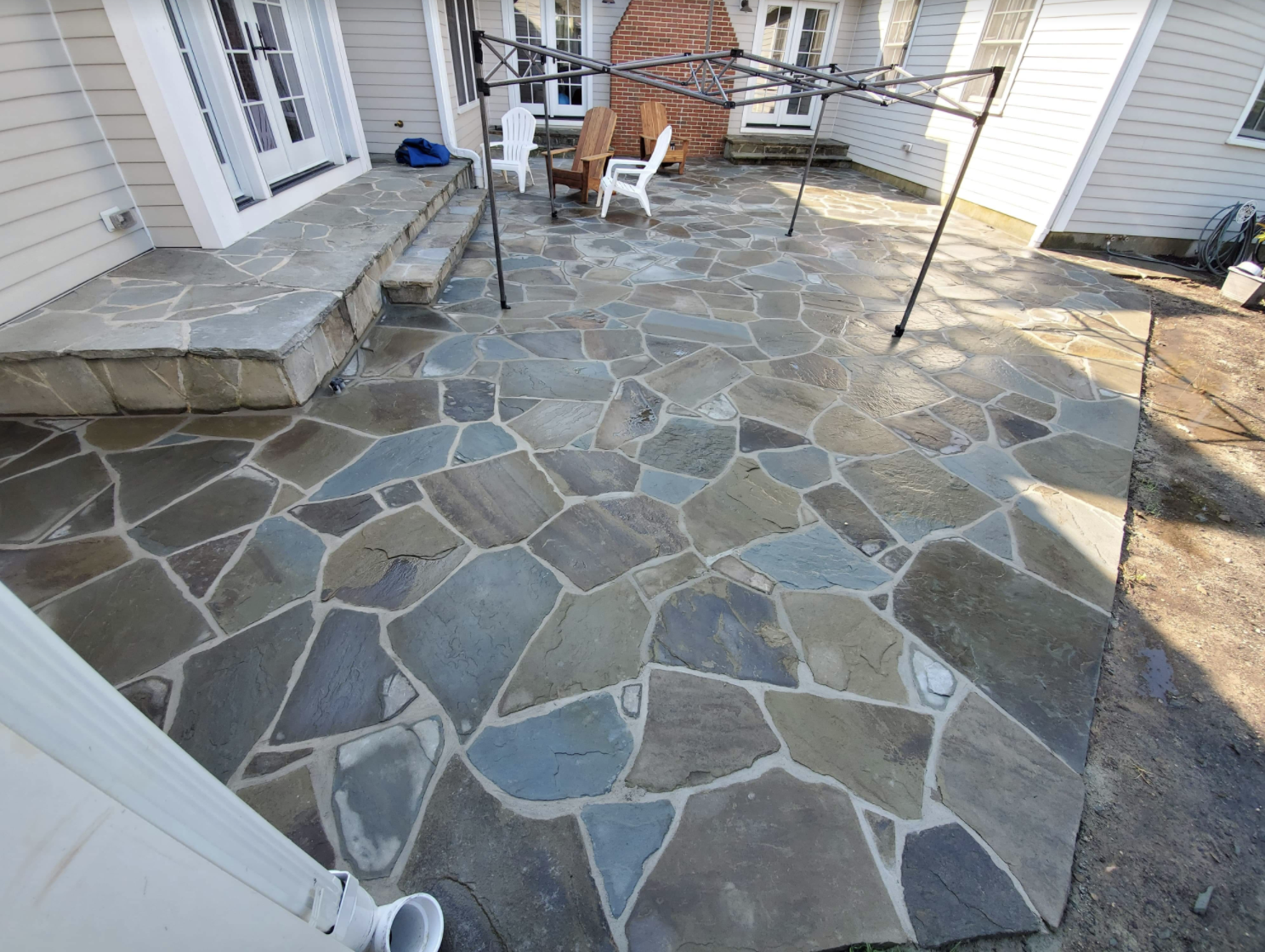 Hardscaping companies in Millersville MD